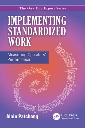 Implementing Standardized Work by Alain Patchong